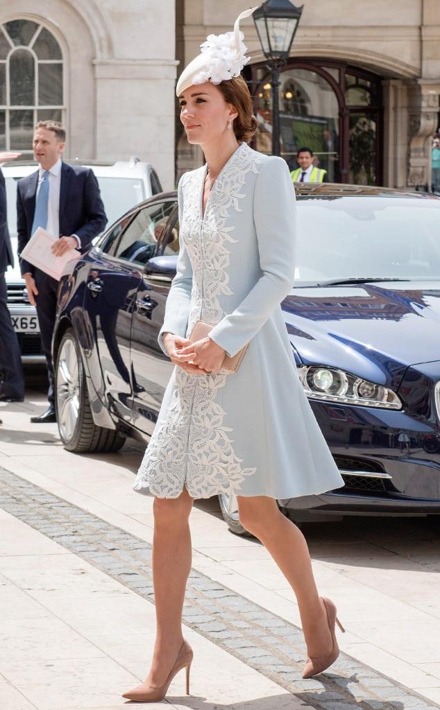 ESC: Kate Middleton, 35 Best Looks, 32