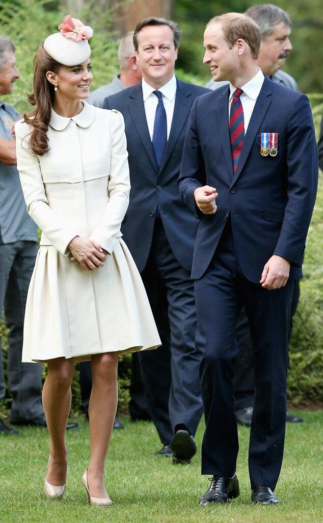ESC: Kate Middleton, 35 Best Looks, 33