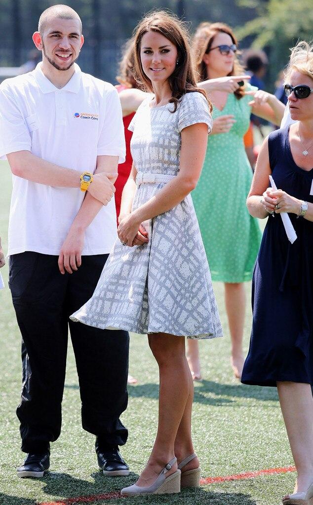 ESC: Kate Middleton, 35 Best Looks, 34