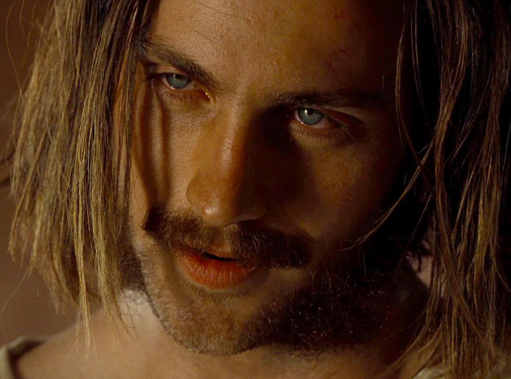 Aaron Taylor-Johnson, Nocturnal Animals