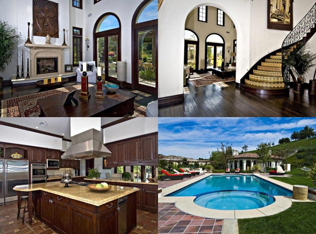 Khloe Kardashian, Calabasas, Kardashian Real Estate
