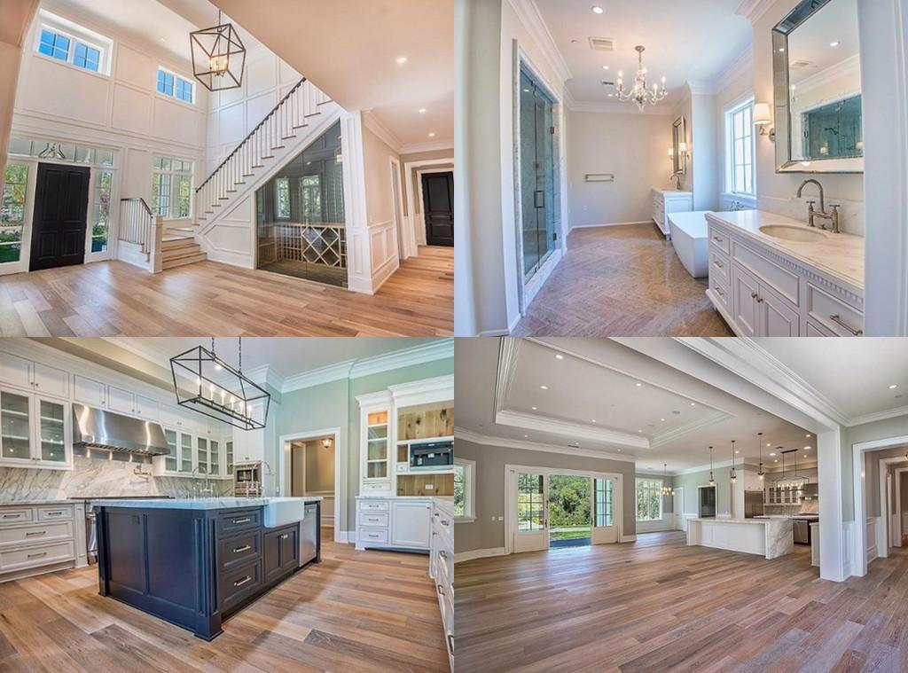 Kylie Jenner, Hidden Hills, Kardashian Real Estate, 6 Million