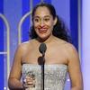 Tracee Ellis Ross, 2017 Golden Globes, Winners