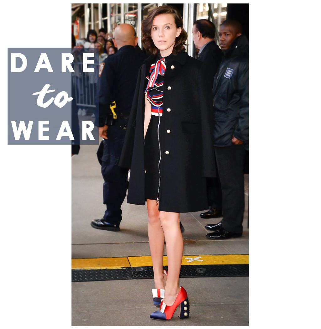 ESC: Dare to Wear