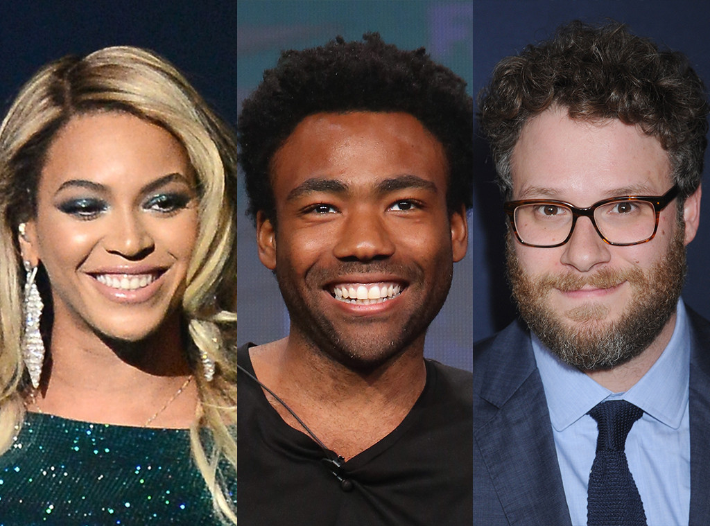 The Lion King Full Cast Announced Beyonce And More Join E Online