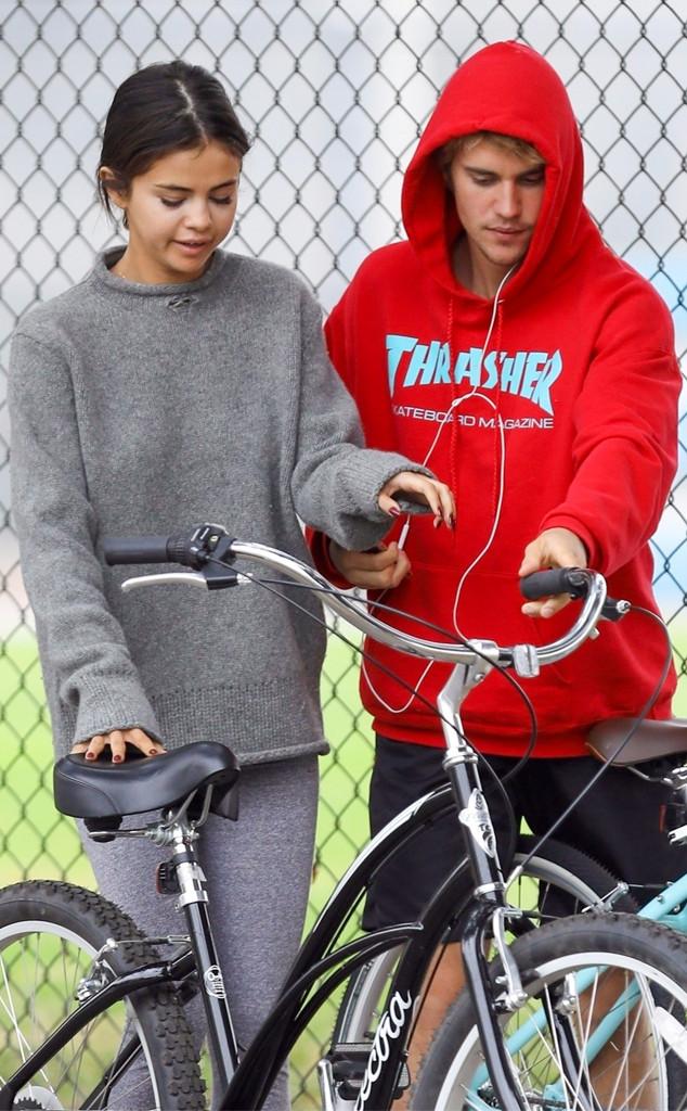 Alasan Selena Gomez Tidak Tertarik Balikan dengan Justin Bieber - 1
