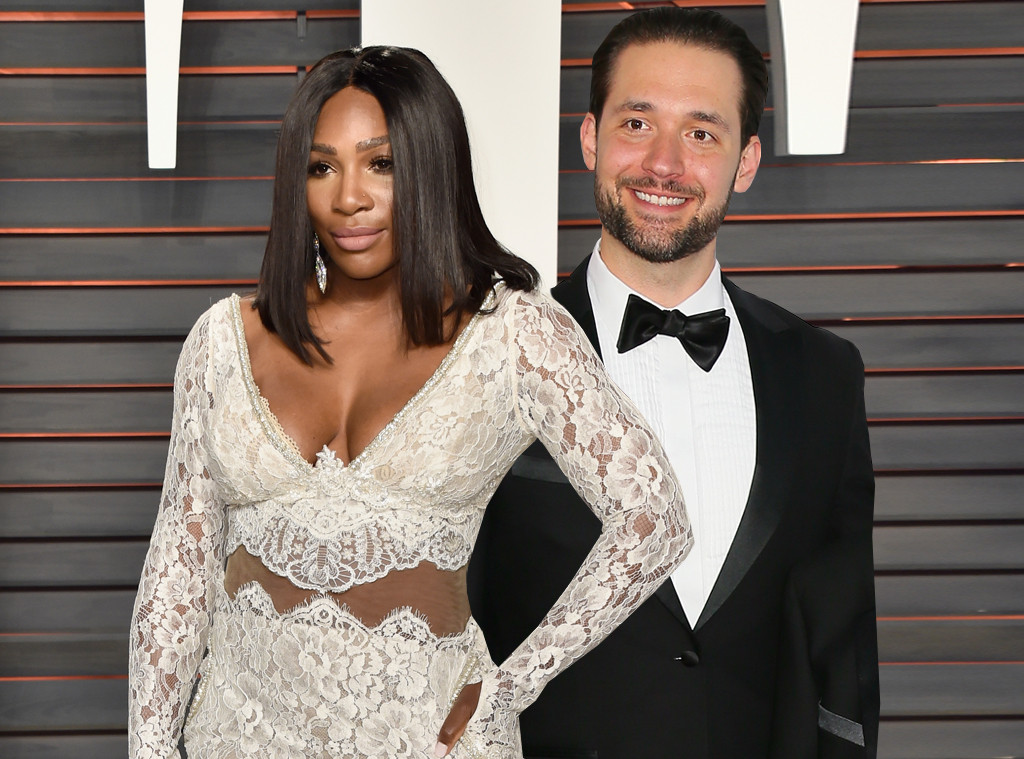 Everything We Know About Serena Williams Upcoming Wedding