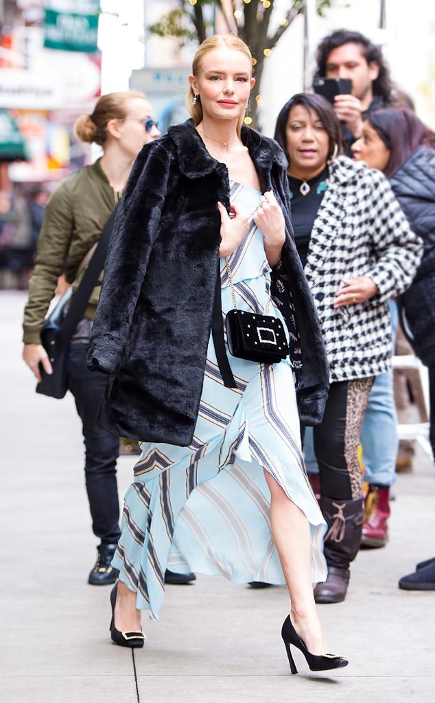 ESC: Fashion Plate, Kate Bosworth