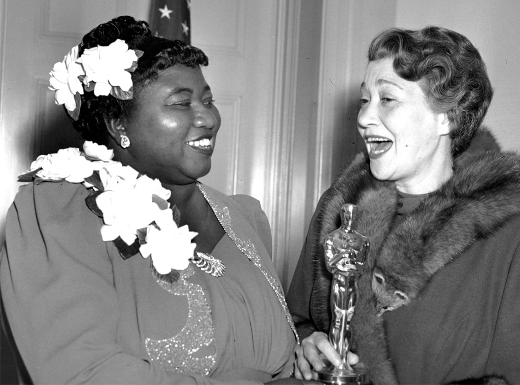 Hattie McDaniel, 1940 Oscars, African American Firsts