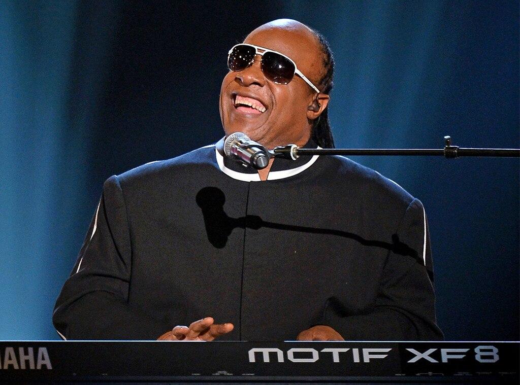 Stevie Wonder, African American Firsts