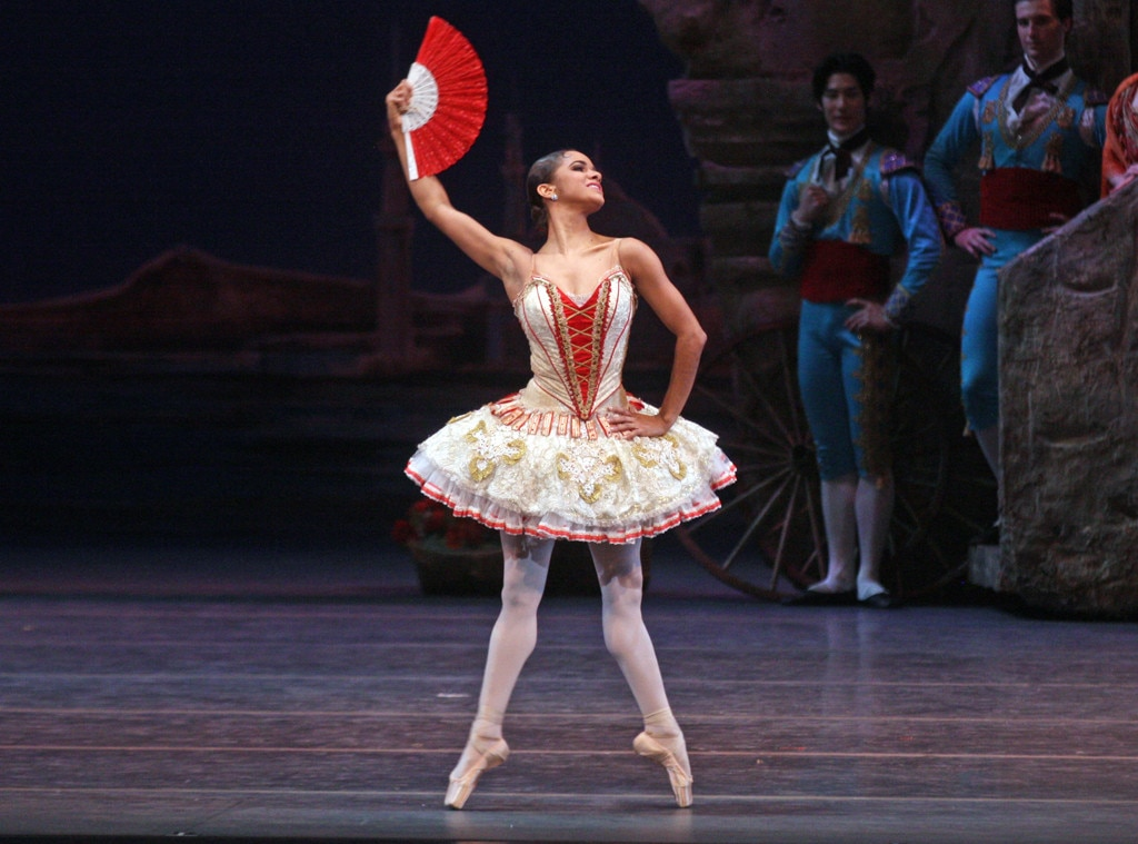 Misty Copeland, African American Firsts