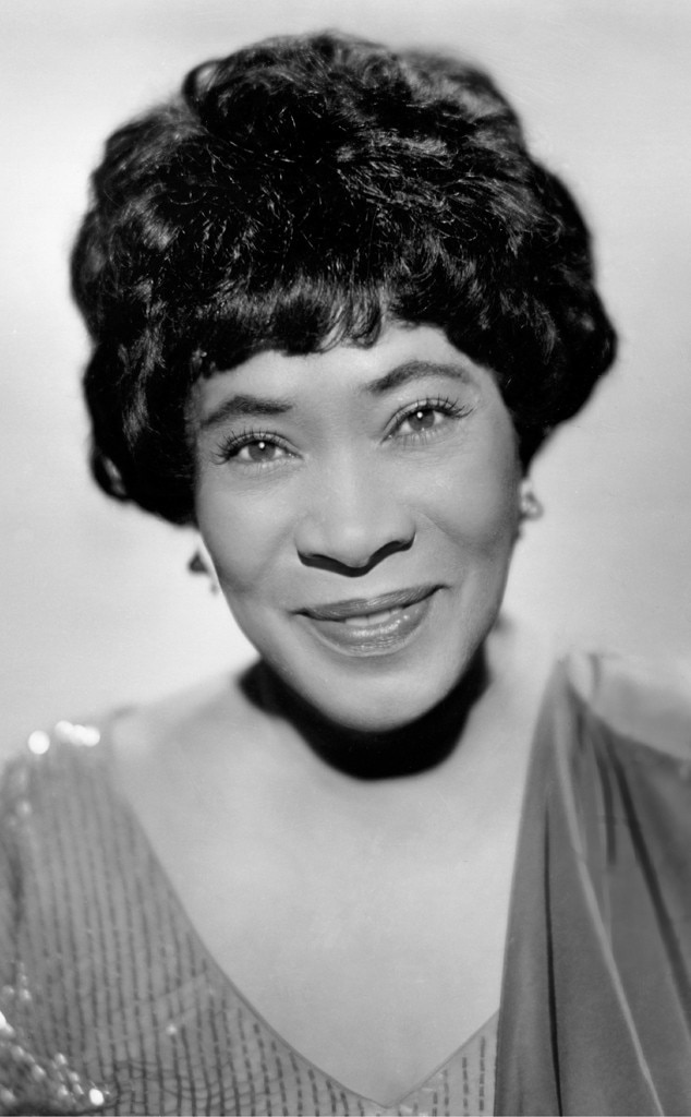 Juanita Hall, African American Firsts