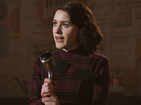 <i>The Marvelous Mrs. Maisel</i> Cast on Emmy Nominations, Celebrating and the Central Theme of Season 2