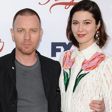 mcgregor asian dating website Ewan mcgregor appeared on 'the late show with stephen colbert' and spoke  about starring in the upcoming movie adaptation of stephen.