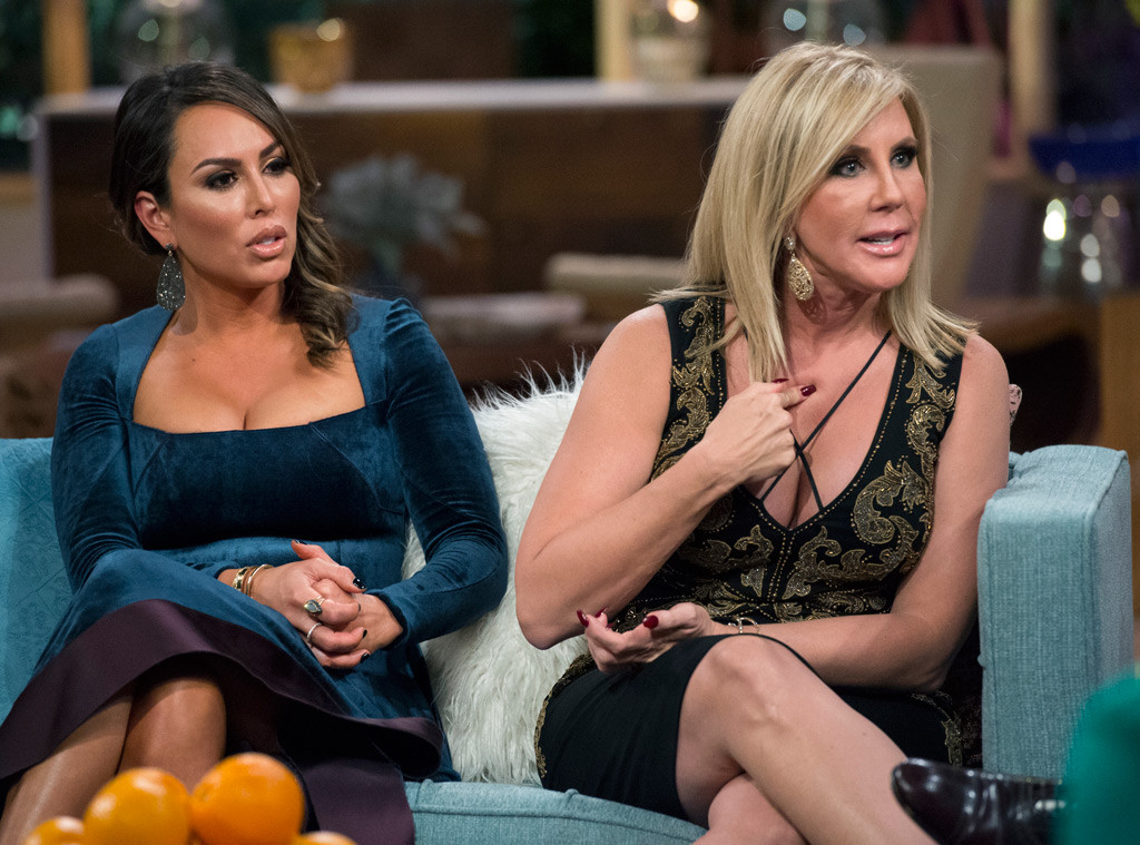 Real Housewives of Orange County Season 12 Reunion, RHOC