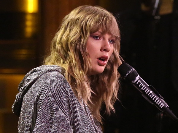 Taylor Swift Takes on Spotify (Again!) as She Shares Major Music News