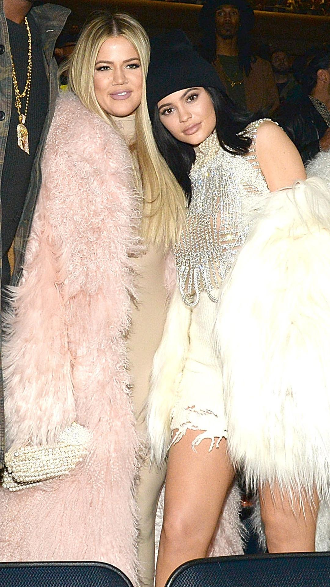 ¡Kylie Jenner Y Stormi Le Dieron Una Grandiosa Bienvenida