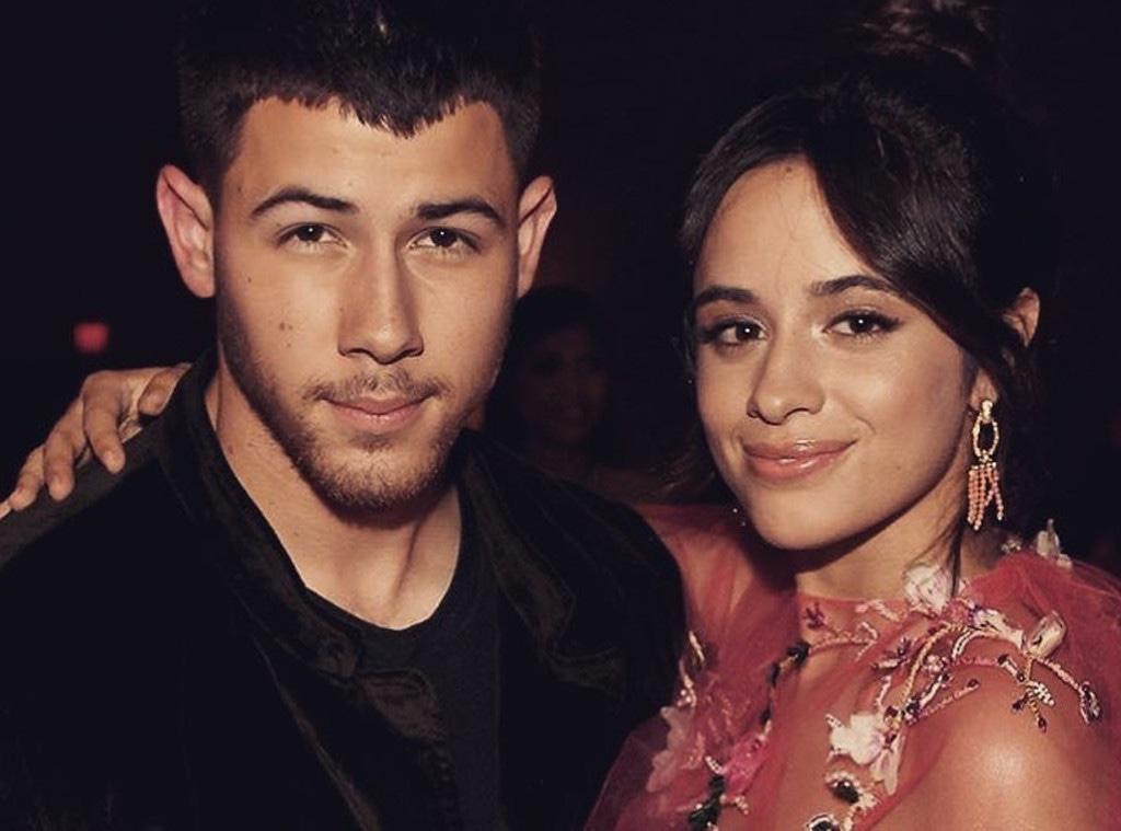 Camila Cabello, Joe Jonas