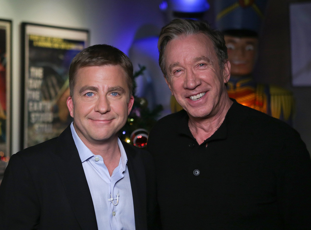 Peter Billingsley, Tim Allen, 20/20