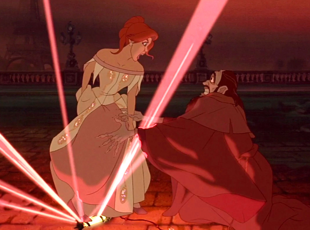 Once Upon A November Revisiting Anastasia 20 Years Later