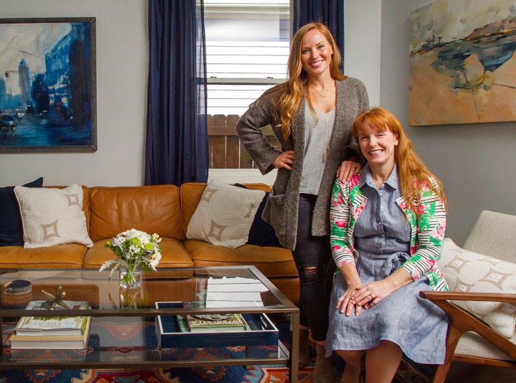Eclectic Chic from What's Your HGTV Decor Style? | E! News