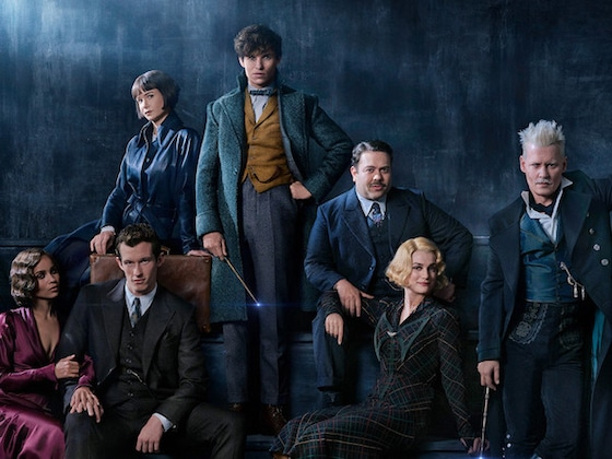11 Things You Probably Didn&rsquo;t Know About <i>Fantastic Beasts: The Crimes of Grindelwald</i>