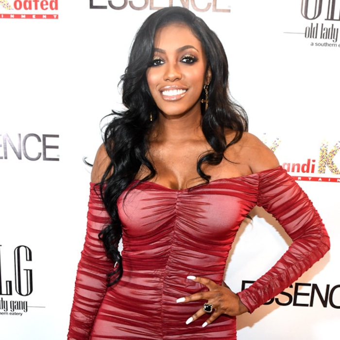 Here S Why Real Housewives Of Atlanta S Porsha Williams Still Wears
