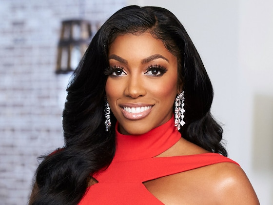 Pregnant Porsha Williams May Have Revealed Her Baby's Sex