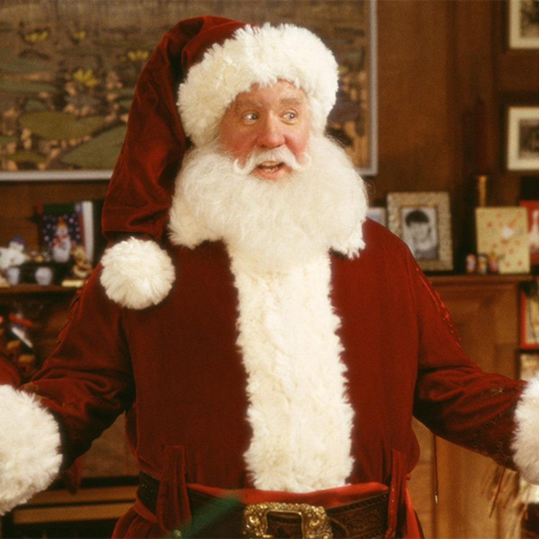 Rewatching The Santa Clause? Check Out the 25 Secrets About the '90s Christmas Film