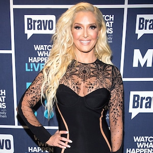 Erika Jayne, Watch What Happens Live