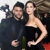 The Weeknd, Bella Hadid, MET Gala 2016, Couples