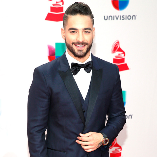 Maluma, 2017 Latin Grammy Awards