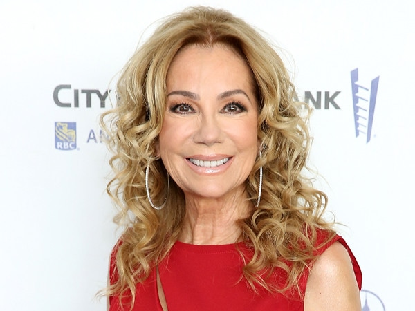 Kathie Lee Gifford Leaving <i>Today</i> After 11 Years