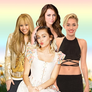 Which Miley Cyrus Are You?