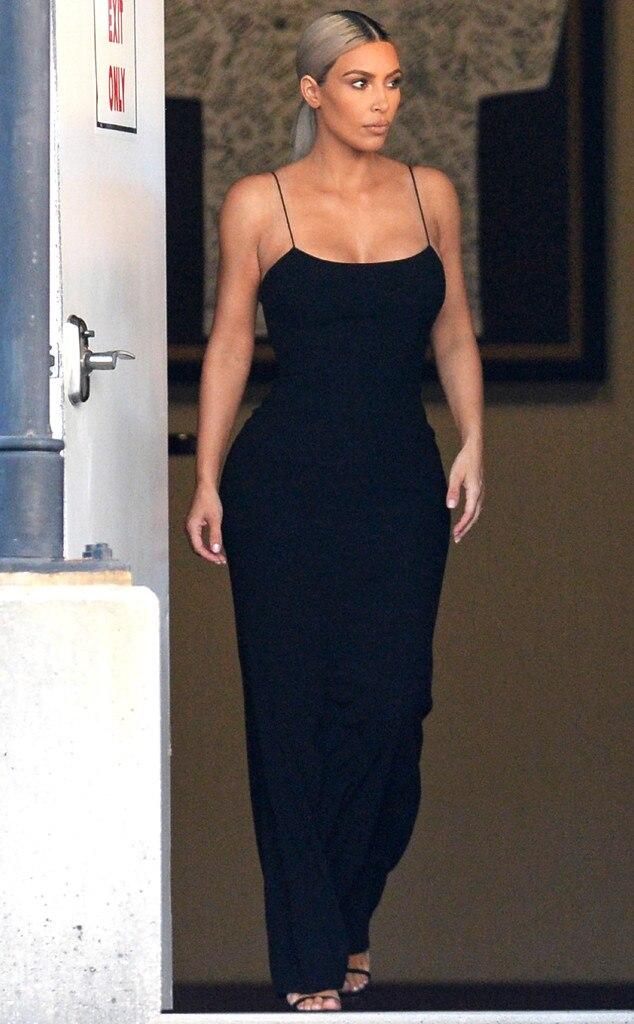 Kim Kardashian, Serena Williams and Alexis Ohanian Wedding