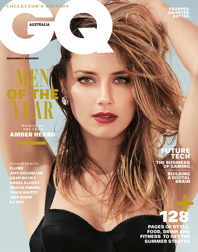 amber heard on the burden of being a role model for women e news