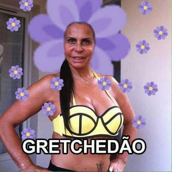 Gretchen meme