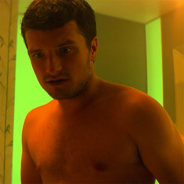 Josh Hutcherson Gay Sex