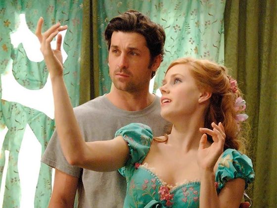 Celebrate Amy Adams' Birthday by Voting for Her Best Role Ever