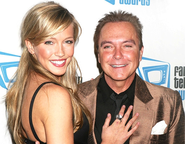 a339148a6f016 Katie Cassidy Breaks Silence on Father David Cassidy's Death | E! News