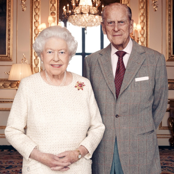 Queen Elizabeth Ii And Prince Philip How The Royals Most