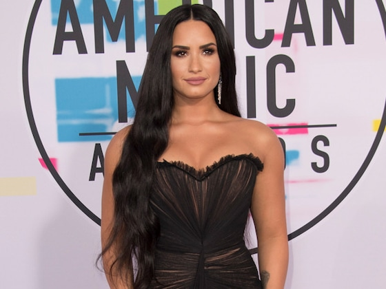 Demi Lovato to Undergo ''Extensive'' Treatment For Several Months