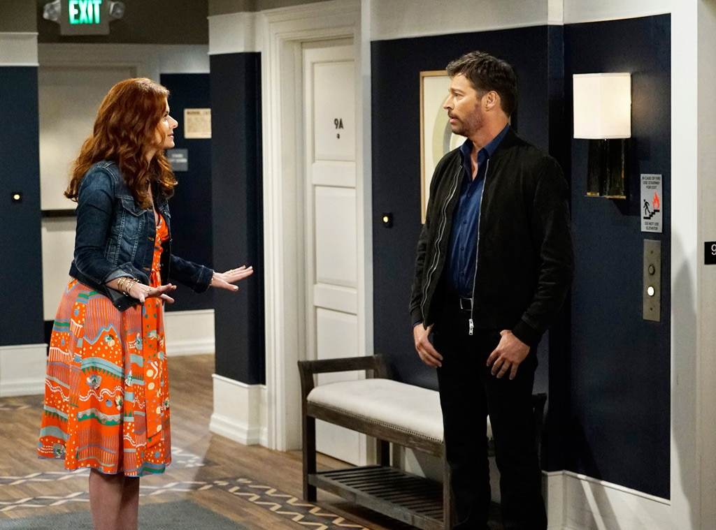 Will & Grace Revival Returning Guest Stars