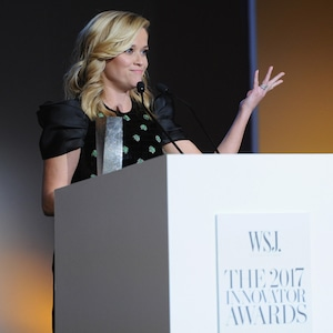 Reese Witherspoon, 2017 WSJ. Magazine Innovator Awards