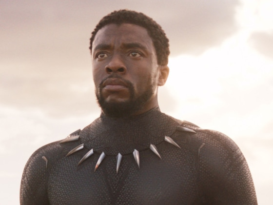 <i>Black Panther</i>: How a Marvel Movie Became One of the Year's Most Revolutionary Films