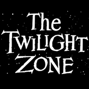 Twilight Zone Logo
