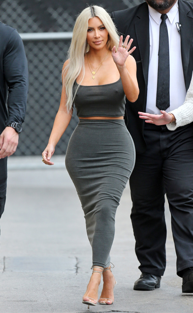 Inside Kim Kardashian S Crazy Strict Diet And Fitness Plan