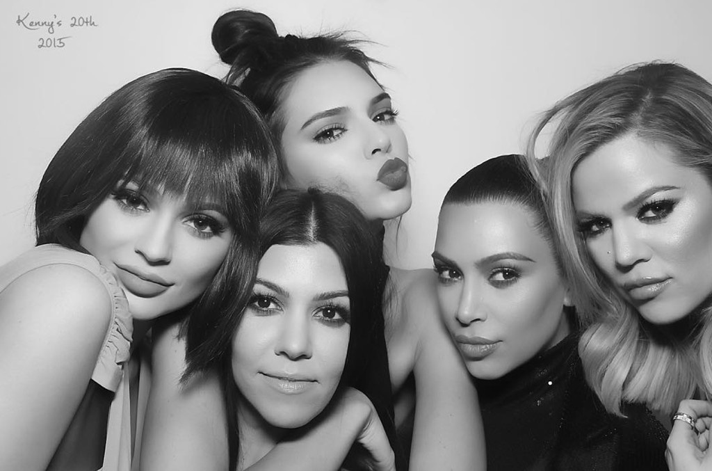 ESC: Gift Guide, Kardashian