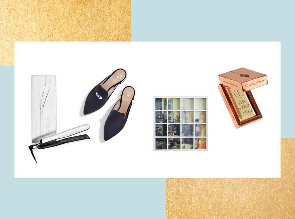 ESC: Gift Guide, Olivia Culpo