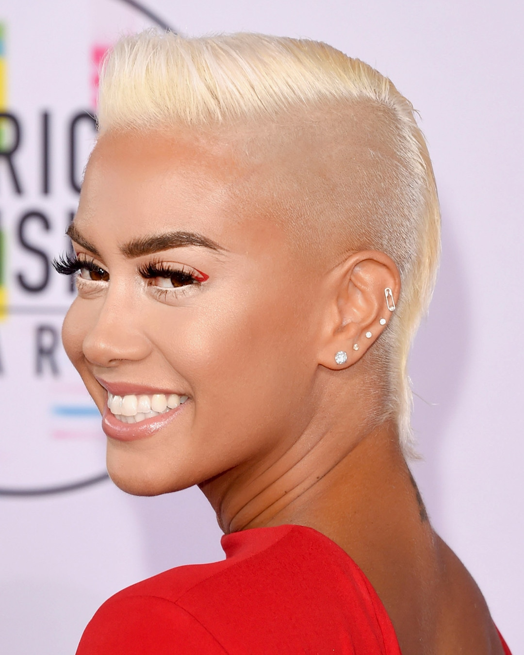 Branded: Sibley Scoles, America Music Awards, 2017